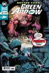Green Arrow #42 comic books for sale