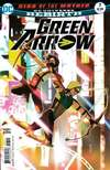 Green Arrow #7 comic books for sale