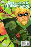 Green Arrow/Black Canary #11 comic books - cover scans photos Green Arrow/Black Canary #11 comic books - covers, picture gallery