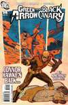 Green Arrow/Black Canary #14 comic books for sale