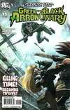 Green Arrow/Black Canary #15 comic books for sale