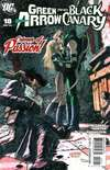 Green Arrow/Black Canary #18 Comic Books - Covers, Scans, Photos  in Green Arrow/Black Canary Comic Books - Covers, Scans, Gallery