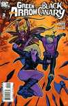 Green Arrow/Black Canary #2 comic books - cover scans photos Green Arrow/Black Canary #2 comic books - covers, picture gallery
