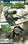 Green Arrow/Black Canary #25 Comic Books - Covers, Scans, Photos  in Green Arrow/Black Canary Comic Books - Covers, Scans, Gallery