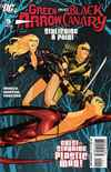 Green Arrow/Black Canary #9 comic books - cover scans photos Green Arrow/Black Canary #9 comic books - covers, picture gallery