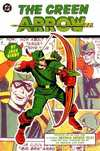 Green Arrow by Jack Kirby #1 Comic Books - Covers, Scans, Photos  in Green Arrow by Jack Kirby Comic Books - Covers, Scans, Gallery