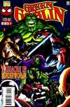 Green Goblin #10 comic books - cover scans photos Green Goblin #10 comic books - covers, picture gallery