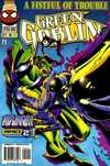 Green Goblin #12 comic books - cover scans photos Green Goblin #12 comic books - covers, picture gallery