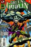 Green Goblin #2 comic books - cover scans photos Green Goblin #2 comic books - covers, picture gallery