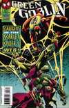 Green Goblin #3 comic books - cover scans photos Green Goblin #3 comic books - covers, picture gallery