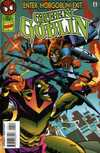 Green Goblin #4 comic books - cover scans photos Green Goblin #4 comic books - covers, picture gallery
