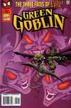 Green Goblin #5 comic books - cover scans photos Green Goblin #5 comic books - covers, picture gallery