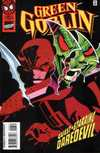Green Goblin #6 comic books - cover scans photos Green Goblin #6 comic books - covers, picture gallery