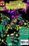 Green Goblin #9 comic books - cover scans photos Green Goblin #9 comic books - covers, picture gallery