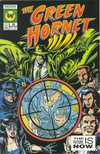 Green Hornet #35 comic books for sale