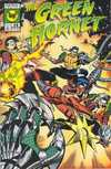 Green Hornet #38 comic books for sale