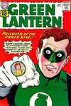 Green Lantern #10 comic books - cover scans photos Green Lantern #10 comic books - covers, picture gallery