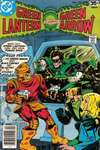 Green Lantern #103 comic books - cover scans photos Green Lantern #103 comic books - covers, picture gallery
