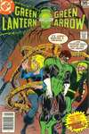 Green Lantern #104 Comic Books - Covers, Scans, Photos  in Green Lantern Comic Books - Covers, Scans, Gallery