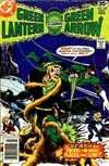Green Lantern #106 comic books for sale