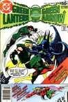 Green Lantern #108 comic books - cover scans photos Green Lantern #108 comic books - covers, picture gallery