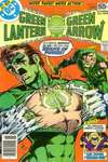 Green Lantern #110 comic books for sale