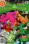 Green Lantern #111 comic books - cover scans photos Green Lantern #111 comic books - covers, picture gallery