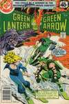 Green Lantern #113 comic books - cover scans photos Green Lantern #113 comic books - covers, picture gallery