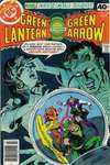Green Lantern #118 comic books - cover scans photos Green Lantern #118 comic books - covers, picture gallery