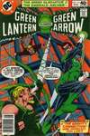 Green Lantern #119 comic books - cover scans photos Green Lantern #119 comic books - covers, picture gallery