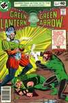 Green Lantern #120 comic books - cover scans photos Green Lantern #120 comic books - covers, picture gallery