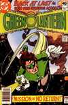 Green Lantern #123 comic books for sale