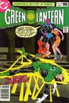 Green Lantern #124 comic books - cover scans photos Green Lantern #124 comic books - covers, picture gallery
