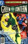 Green Lantern #126 comic books - cover scans photos Green Lantern #126 comic books - covers, picture gallery