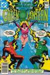 Green Lantern #129 comic books - cover scans photos Green Lantern #129 comic books - covers, picture gallery