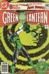Green Lantern #132 comic books - cover scans photos Green Lantern #132 comic books - covers, picture gallery