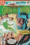 Green Lantern #133 comic books - cover scans photos Green Lantern #133 comic books - covers, picture gallery