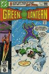 Green Lantern #134 comic books - cover scans photos Green Lantern #134 comic books - covers, picture gallery
