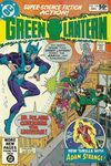 Green Lantern #135 comic books - cover scans photos Green Lantern #135 comic books - covers, picture gallery