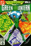 Green Lantern #136 comic books - cover scans photos Green Lantern #136 comic books - covers, picture gallery