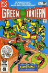 Green Lantern #137 comic books - cover scans photos Green Lantern #137 comic books - covers, picture gallery