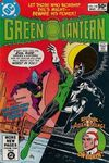 Green Lantern #138 comic books - cover scans photos Green Lantern #138 comic books - covers, picture gallery