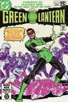 Green Lantern #139 comic books for sale