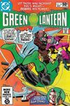 Green Lantern #140 comic books - cover scans photos Green Lantern #140 comic books - covers, picture gallery