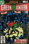 Green Lantern #141 comic books - cover scans photos Green Lantern #141 comic books - covers, picture gallery
