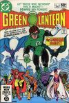 Green Lantern #142 comic books - cover scans photos Green Lantern #142 comic books - covers, picture gallery