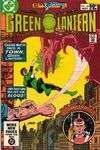 Green Lantern #144 comic books - cover scans photos Green Lantern #144 comic books - covers, picture gallery