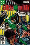 Green Lantern #147 comic books for sale