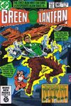 Green Lantern #148 comic books - cover scans photos Green Lantern #148 comic books - covers, picture gallery