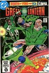 Green Lantern #149 comic books - cover scans photos Green Lantern #149 comic books - covers, picture gallery
